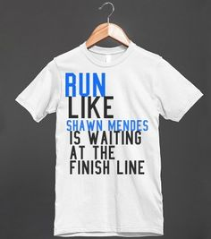 This will definitely make me win the race  seriously this is how I'm gonna motivate myself from now on