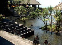 Hotel Bulgari, Bali