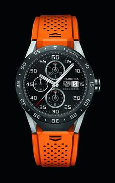 TAG Heuer Connected Watch. #ConnectedToEternity - US Trailer will lease used trailers in any condition to or from you. Contact USTrailer and let us lease your trailer. Click to http://USTrailer.com or Call 816-795-8484 #men'sjewelry