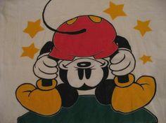 Mickey Mouse ❤ watcha doing¿¡