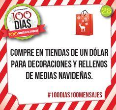 Día #28: Presupuesto #100dias100mensajes #finanzaslatinos