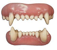 halloween teeth uk