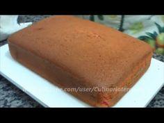 Bolo do pica pau recheado com morangos frescos. INÉDITO!!! - YouTube