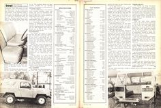 From The Archives: 1976 Chevrolet Nomad - CAR magazine Chevy Nomad, Chevrolet Trailblazer, Car Magazine, Rear Wheel Drive, News Blog, Archive