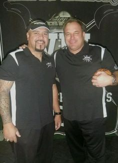 Coach Tui and Coach Bizub 3x  Lingerie Bowl Champions 2009-2011