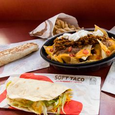 All 47 Taco Bell Menu Items, Painstakingly Ranked