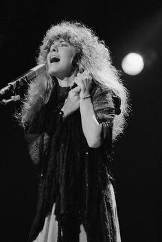 Stevie Nicks - Fleetwood Mac