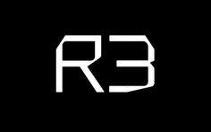 searchsystem:ARENAS Lab / R3 / Logotype / 2016