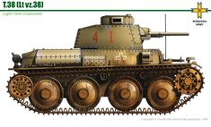 Military Art, Military Weapons, Army History, Engin, World Of Tanks, Armored Vehicles, Slovenia, World War Two, Romania