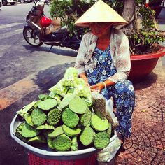 'Got Places To Go and People To See'  (Ho Chi Minh City - Vietnam)