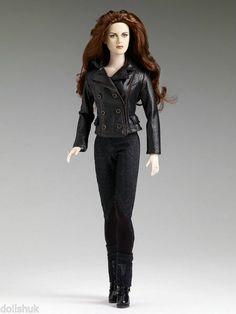 TWILIGHT SAGA Dressed Doll 2013 Bella Cullen -  Tonner Doll NEW  T13TLDD01
