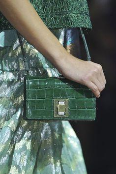 Lanvin Handbag Spring-2014 / fashionologie.com