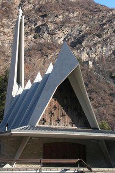 BeWeB - Edificio : Santuario della Madonna del Rocciamelone <Pietrastretta, Mompantero>
