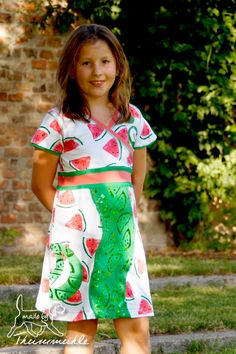 Made by Thurnmühle Lily Pulitzer, Shirts, Mini, Dresses, Style, Fashion, Sewing Patterns, Gowns, Vestidos