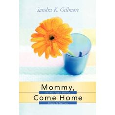 This book looks interesting...about the importance of being a stay at home mom.