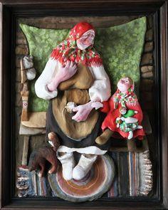 Ирина Емелина и ее удивительные картины. Обсуждение на LiveInternet - Российский Сервис Онлайн-Дневников