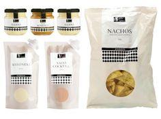 food packaging 13