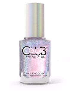 Color Club-Halo Hues-Whats your sign Available now at Beautometry.com