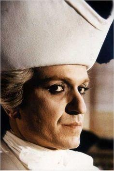 Don Giovanni : photo Joseph Losey, Ruggero Raimondi