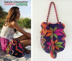 Summer Trends, Bucket Bag, Join, Facebook, Handmade, Bags, Instagram, Design, Fashion