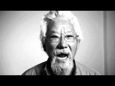 """""""Environmentalist and climate campaigner David Suzuki's 'Carbon Manifesto' is remarkable. It is the kind of speech which has history-changing potential, and it should be seen by much more people. We don't need to reinvent more wheels. We could well leave it to David Suzuki to lead the word in this case – he says things with clarity and sharpness. We can use Suzuki's Carbon Manifesto in our knowledge-sharing and advocacy work."""""""