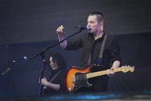 Вадим Самойлов на фестивале MAXIDROM 2016