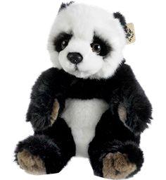 WWF- istuva pandapehmo