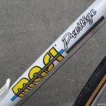 Masi van Piet Beerens @ Italiaanse Racefietsen