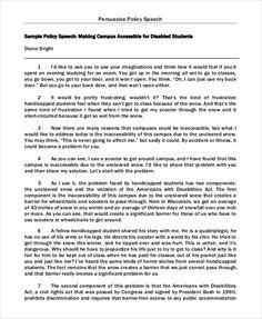student persuasive essay examples Persuasive Speech Example - Samples in PDF, Word Persuasive Speech Topics, Persuasive Essays, Essay Examples, Free Resume, Sample Resume, Student, Writing, Feelings, Words