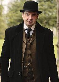 Downton Abbey's Mr. Bates