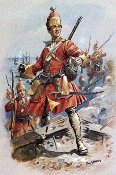 The Royal Marines - Great Britain: Militaria: Badges, Uniforms & Equipment - Gentleman's Military Interest Club