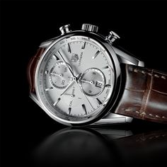 TAG Heuer Carrera young and radiant - Fashion and Beauty, Watches and Fountain pens Dream Watches, Luxury Watches, Cool Watches, Watches For Men, Tag Watches, Tag Heuer Carrera 1887, Tag Heuer Carrera Calibre, Patek Philippe, Beautiful Watches