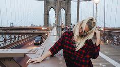 #brookylnbridge #nyc