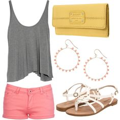 Untitled #779, created by semgirls on Polyvore