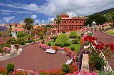La Orotova, Tenerife, Islas Canarias, Spain.