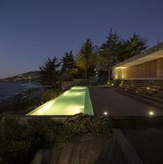 Image 32 of 56 from gallery of Rocas House / Studio MK27 + 57STUDIO. Photograph by Fernando Guerra | FG+SG