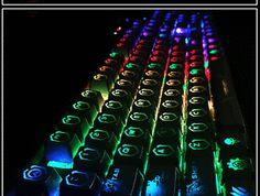 52 Best Keycaps /Mechanical keyboard /awesome keyboard images in