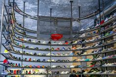 Sneaker City Guide – Mailand