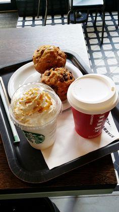 Monte Carlo Starbucks