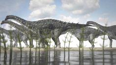 Los últimos dinosaurios europeos ¿cuáles, cuántos y dónde? | Dino Science
