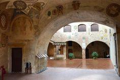 Palazzo Pretorio o dei Vicari  - Certaldo -