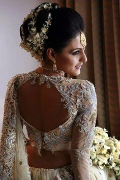 New Kandyan Wedding Dresses 2018