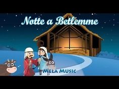 BUON NATALE - Notte a Betlemme - Racconto di Natale per bambini - YouTube Canti, Learning Italian, Recital, Kids And Parenting, Youtube, Family Guy, Education, Children, Christmas
