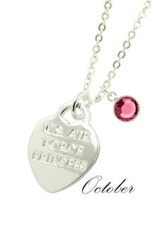 Plated Navy Girlfriend Dog Tag CR