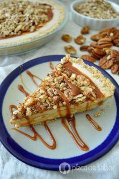 Apple Custard, Baking Recipes, Waffles, French Toast, Lunch, Breakfast, Food, Few Ingredient Desserts, Walnut Recipes