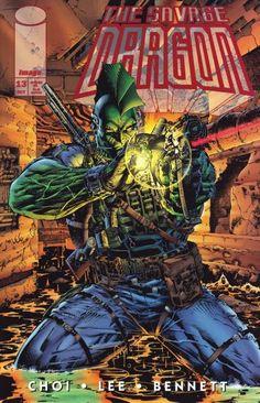 Comic Book Artists, Comic Book Characters, Comic Artist, Comic Books Art, Spawn, Cyberpunk, Jim Lee Art, Savage Dragon, Image Comics