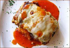 Ornella Trattoria Italiana has yummy lasagna in Astoria, NY