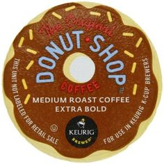 ★ FREEBIE FRIDAY ★ Kroger & Affiliates: FREE Donut Shop 3 pk K-Cups! – Mama Bees Freebies