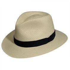 Bailey of Hollywood Brooks Hat Panama Hat Men e23ae44c3c9