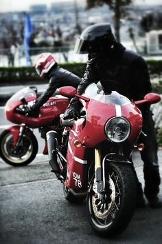 Ducatis